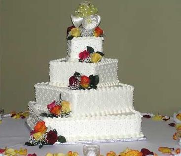 pastel para 100 personas